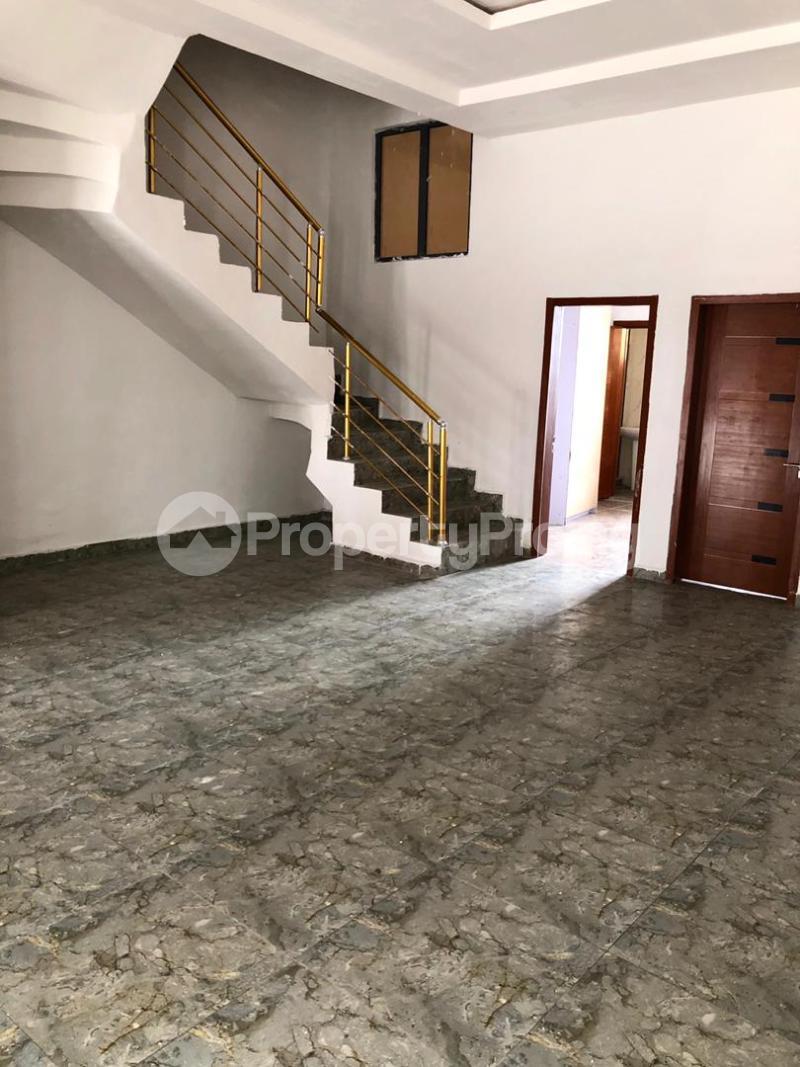 3 bedroom Terraced Duplex for sale Ikota. Lekki Phase 2 Lekki Lagos - 1