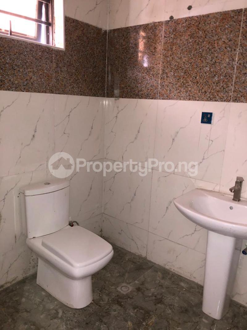 3 bedroom Terraced Duplex for sale Ikota. Lekki Phase 2 Lekki Lagos - 8