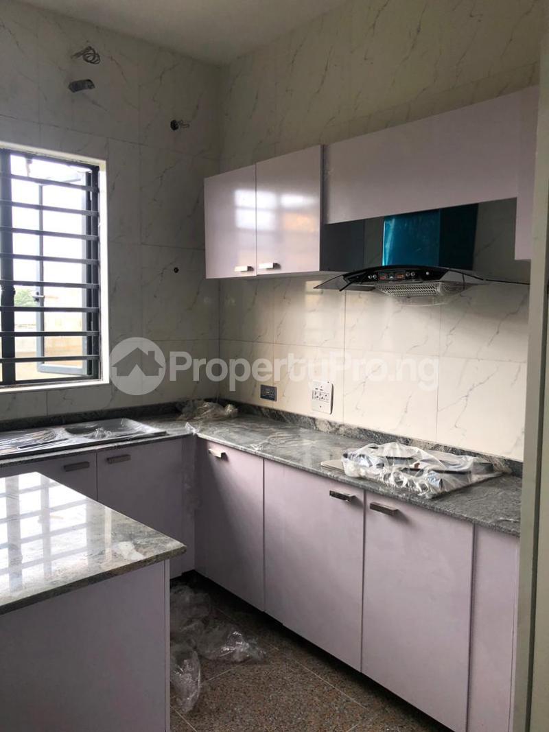 3 bedroom Terraced Duplex for sale Ikota. Lekki Phase 2 Lekki Lagos - 6
