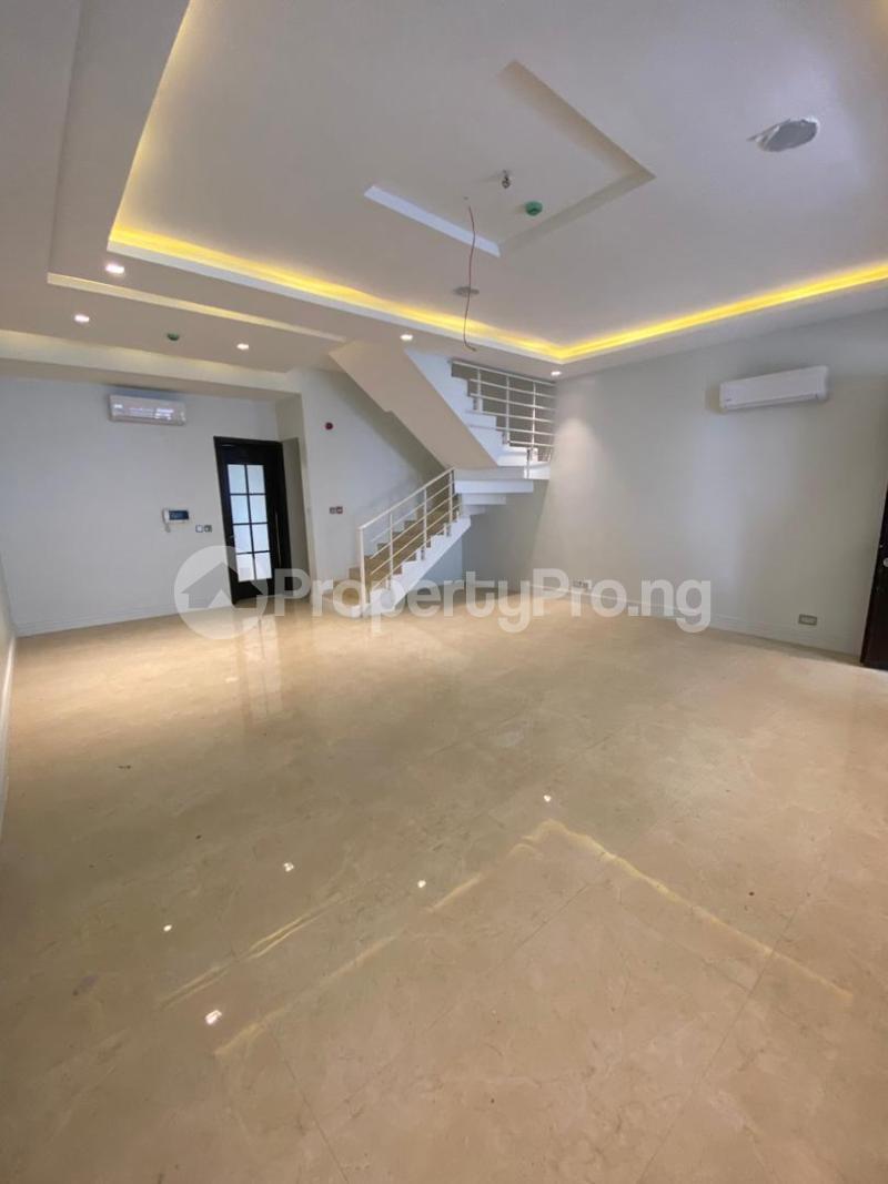 Terraced Duplex House for sale Banana island Banana Island Ikoyi Lagos - 3
