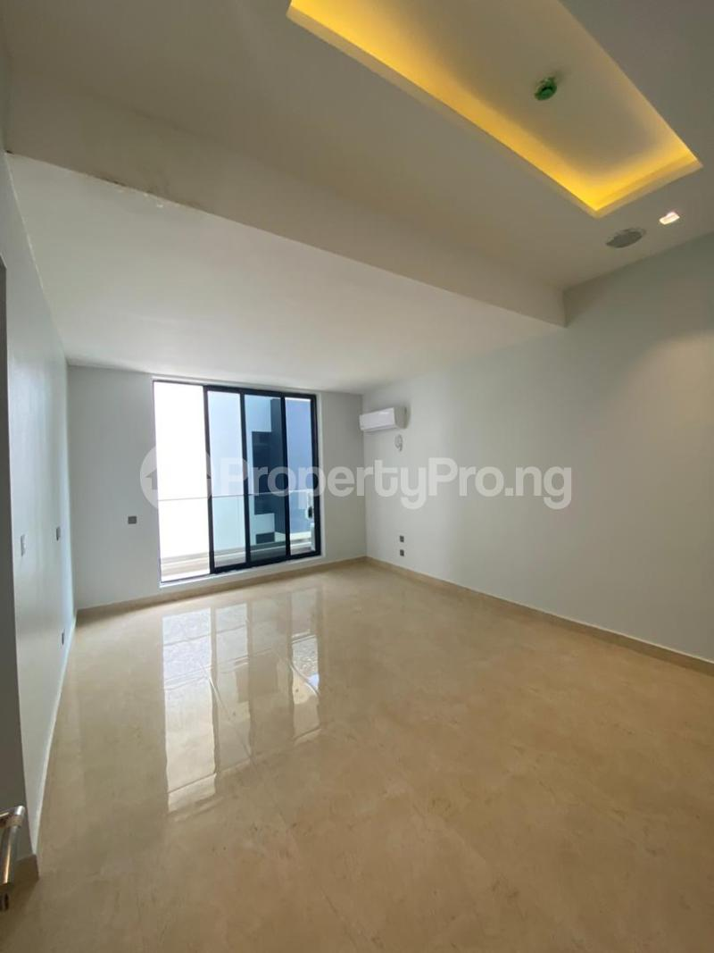Terraced Duplex House for sale Banana island Banana Island Ikoyi Lagos - 1