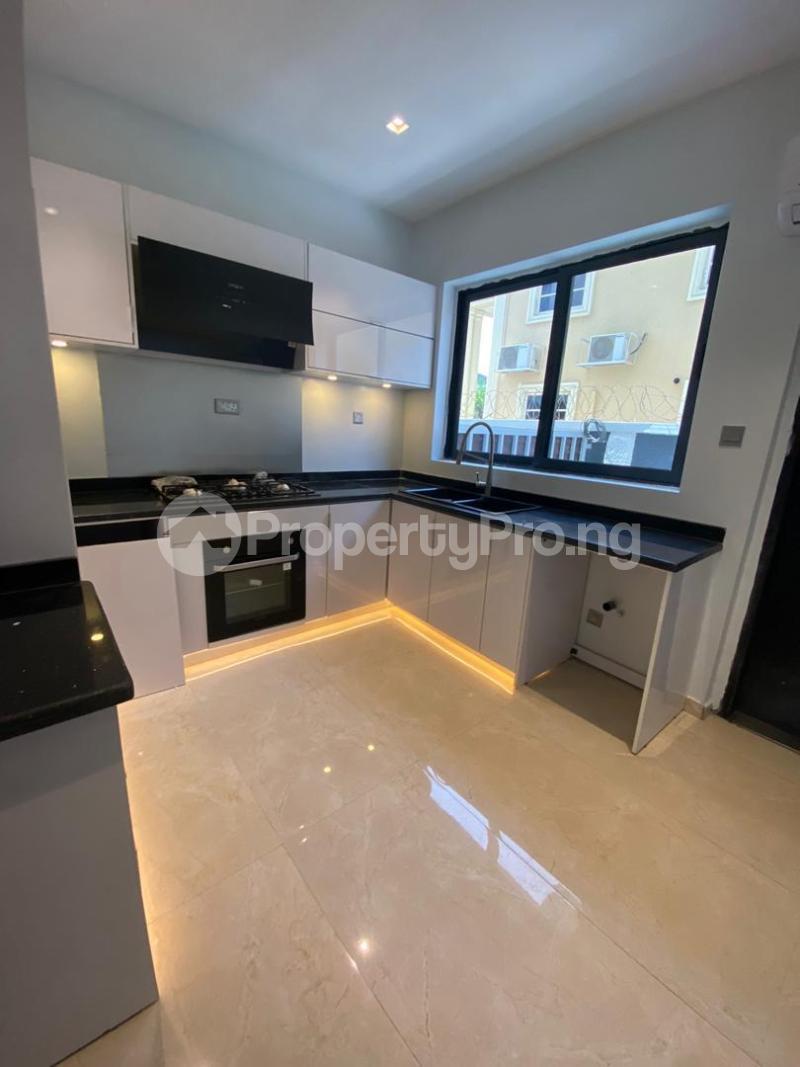 Terraced Duplex House for sale Banana island Banana Island Ikoyi Lagos - 4