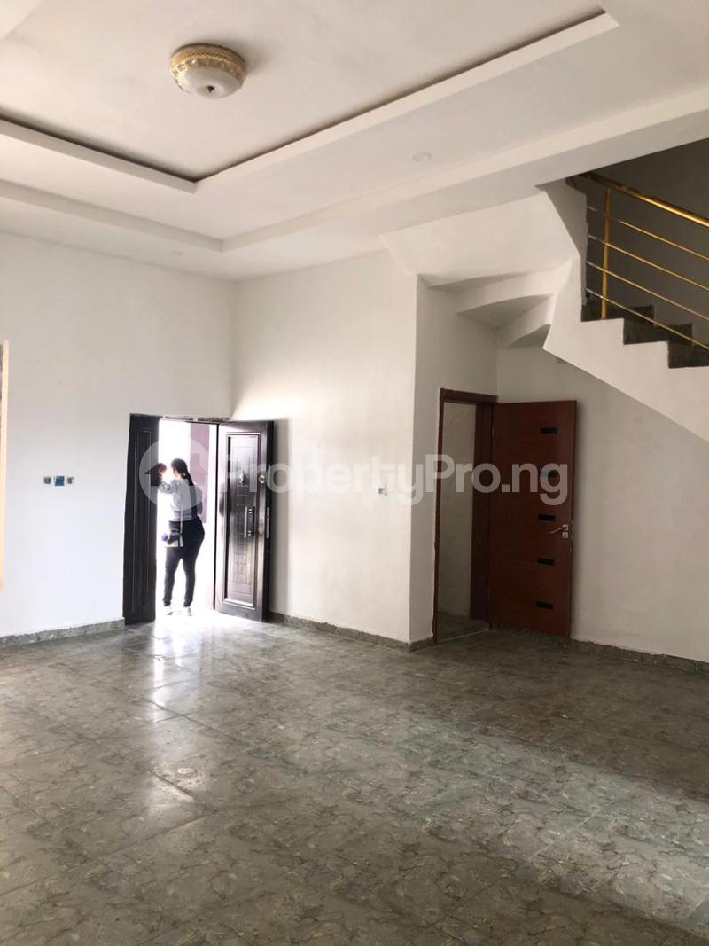 3 bedroom Terraced Duplex for sale Ikota. Lekki Phase 2 Lekki Lagos - 2