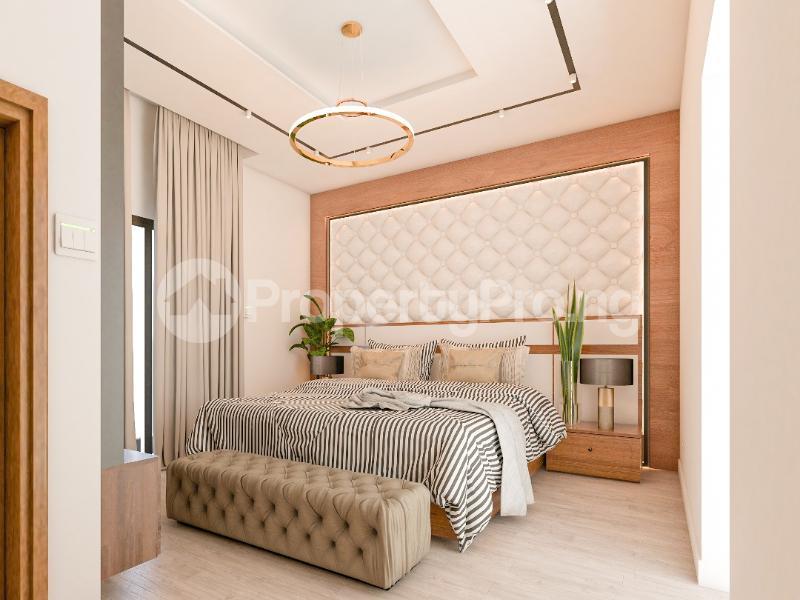 3 bedroom Terraced Duplex for sale The Onyx, Along Abraham Adesanya Road Ogombo Ajah Lagos - 16