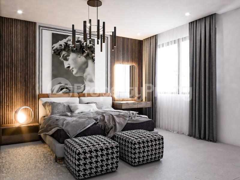 3 bedroom Terraced Duplex for sale The Onyx, Along Abraham Adesanya Road Ogombo Ajah Lagos - 15