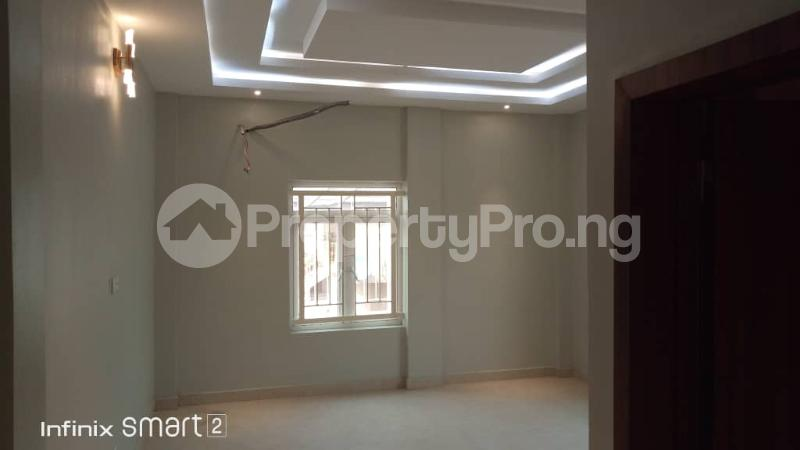 3 bedroom Flat / Apartment for rent Arowojobe Estate Mende Maryland Lagos - 7