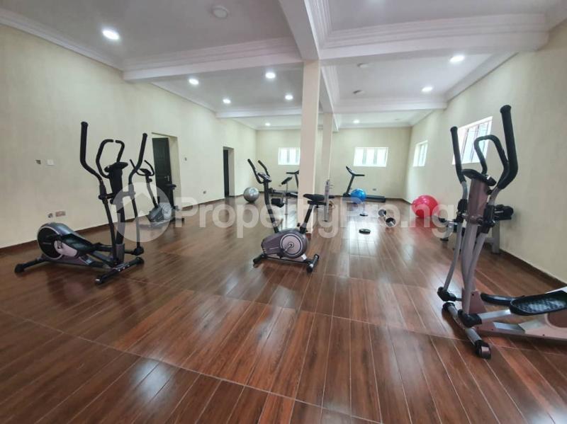 4 bedroom Flat / Apartment for sale Rumen Bourdillon Ikoyi Lagos - 15