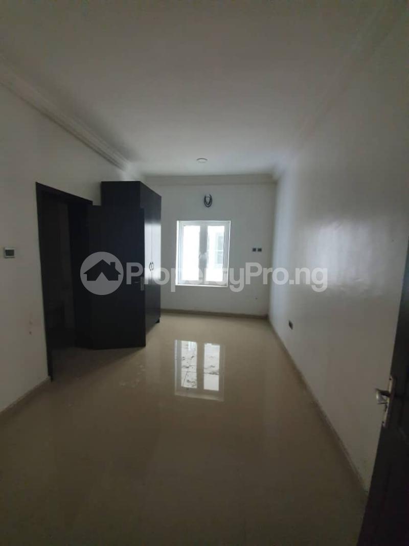 4 bedroom Flat / Apartment for sale Rumen Bourdillon Ikoyi Lagos - 9