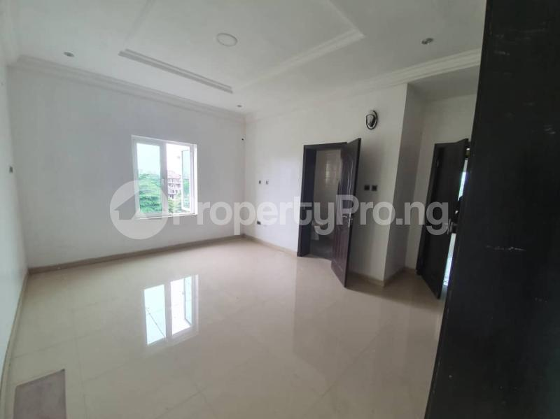 4 bedroom Flat / Apartment for sale Rumen Bourdillon Ikoyi Lagos - 11