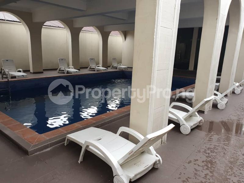 4 bedroom Flat / Apartment for sale Rumen Bourdillon Ikoyi Lagos - 16