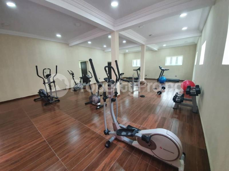 4 bedroom Flat / Apartment for sale Rumen Bourdillon Ikoyi Lagos - 19