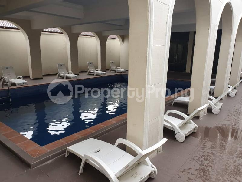 4 bedroom Flat / Apartment for sale Rumen Bourdillon Ikoyi Lagos - 14