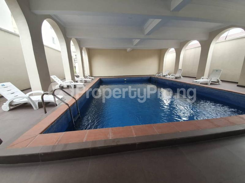 4 bedroom Flat / Apartment for sale Rumen Bourdillon Ikoyi Lagos - 17
