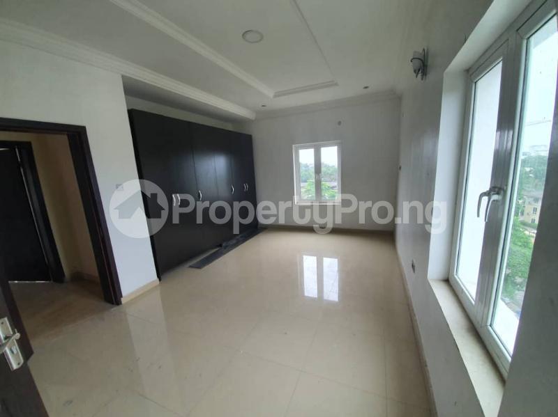 4 bedroom Flat / Apartment for sale Rumen Bourdillon Ikoyi Lagos - 12
