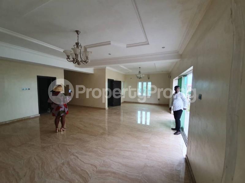 4 bedroom Flat / Apartment for sale Rumen Bourdillon Ikoyi Lagos - 2