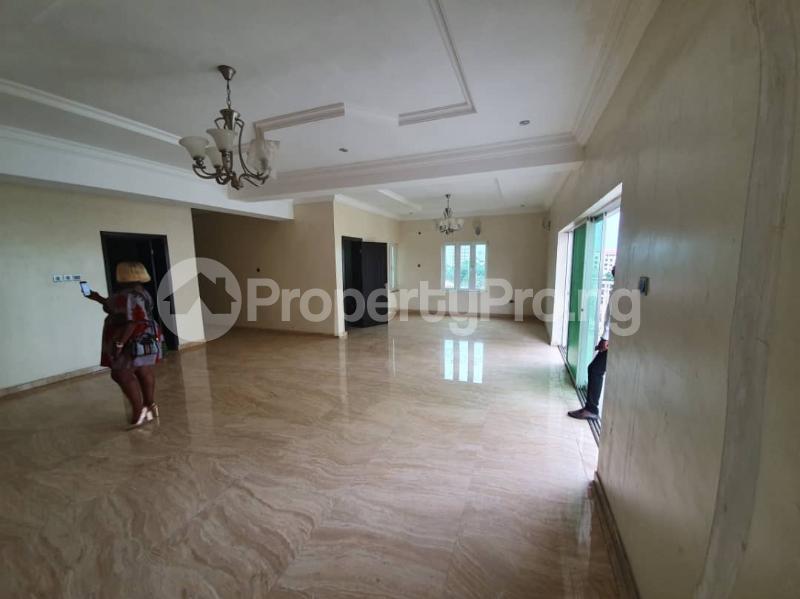 4 bedroom Flat / Apartment for sale Rumen Bourdillon Ikoyi Lagos - 1