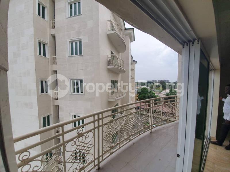4 bedroom Flat / Apartment for sale Rumen Bourdillon Ikoyi Lagos - 3