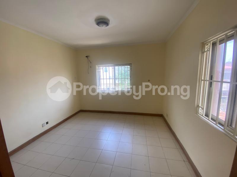 4 bedroom Semi Detached Duplex House for rent Lekki Phase 1 Lekki Lagos - 19