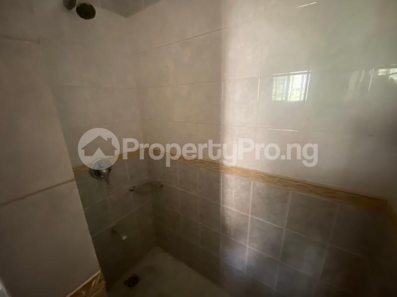 4 bedroom Semi Detached Duplex House for rent Lekki Phase 1 Lekki Lagos - 17
