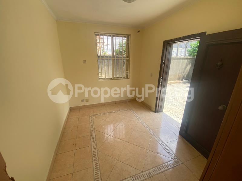 4 bedroom Semi Detached Duplex House for rent Lekki Phase 1 Lekki Lagos - 4