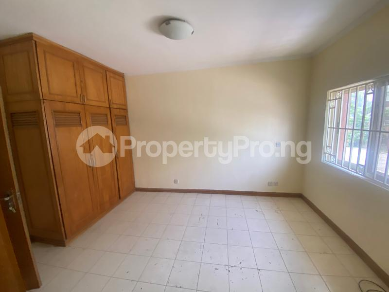 4 bedroom Semi Detached Duplex House for rent Lekki Phase 1 Lekki Lagos - 21