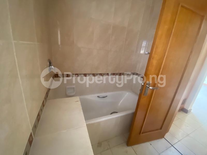 4 bedroom Semi Detached Duplex House for rent Lekki Phase 1 Lekki Lagos - 13