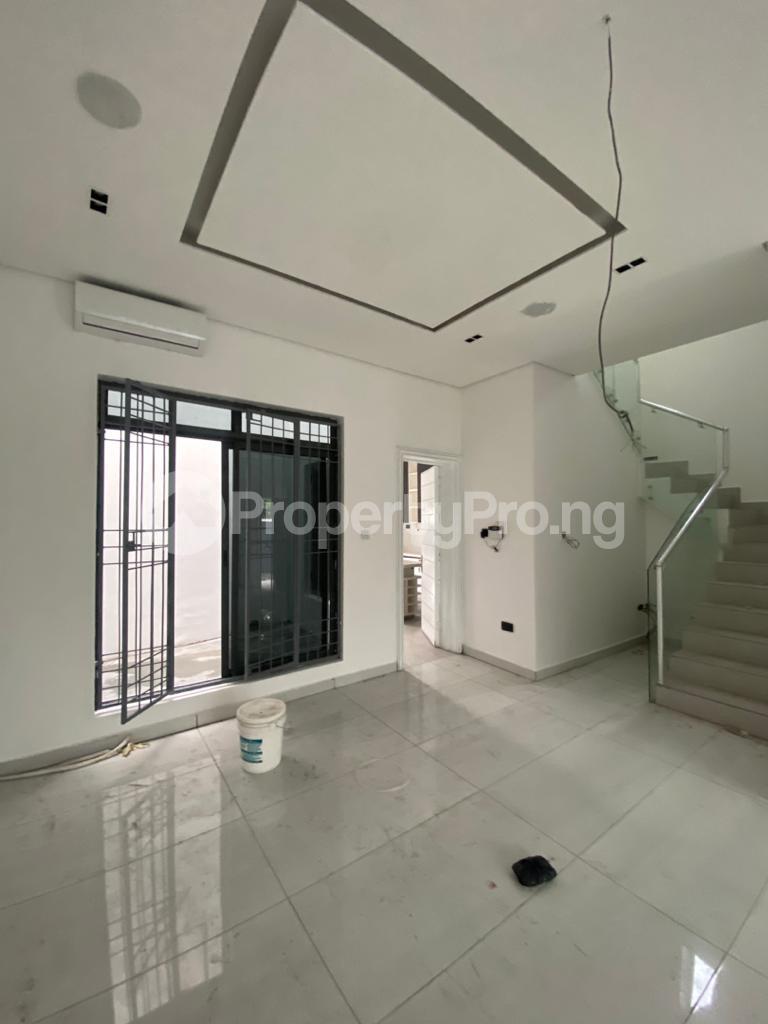4 bedroom Terraced Duplex for rent Lekki Phase 1 Lekki Lagos - 9