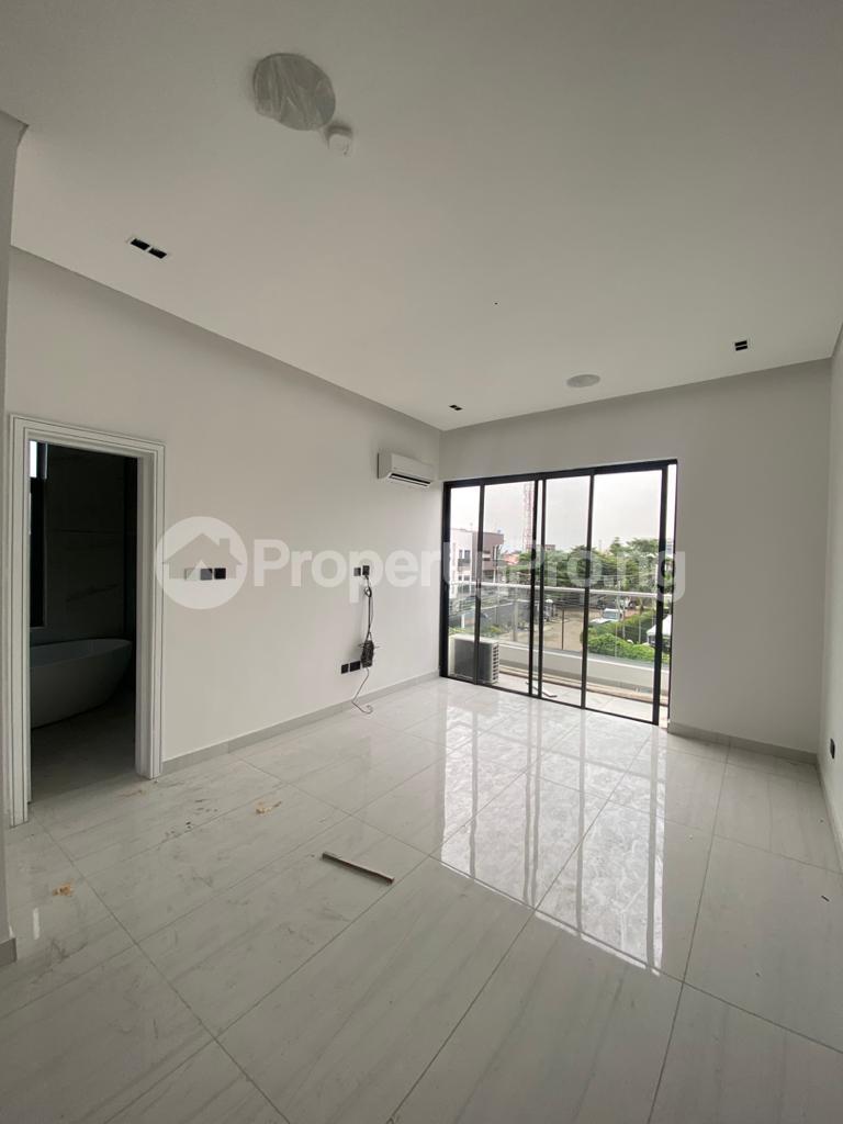 4 bedroom Terraced Duplex for rent Lekki Phase 1 Lekki Lagos - 4