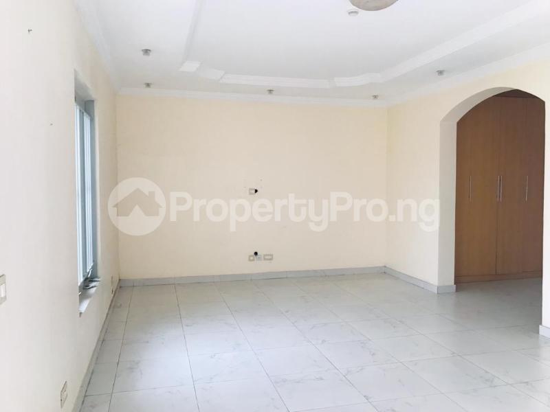 4 bedroom Terraced Duplex House for rent Banana island Estate  Banana Island Ikoyi Lagos - 5
