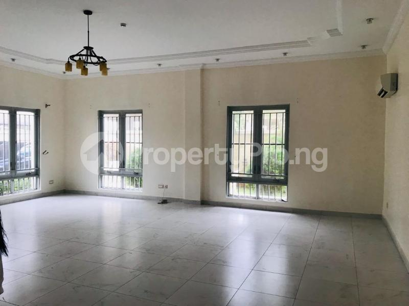 4 bedroom Terraced Duplex House for rent Banana island Estate  Banana Island Ikoyi Lagos - 7