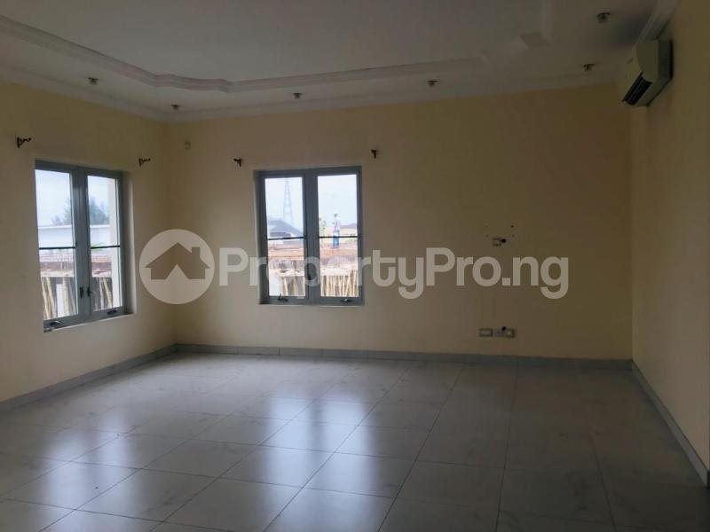 4 bedroom Terraced Duplex House for rent Banana island Estate  Banana Island Ikoyi Lagos - 2