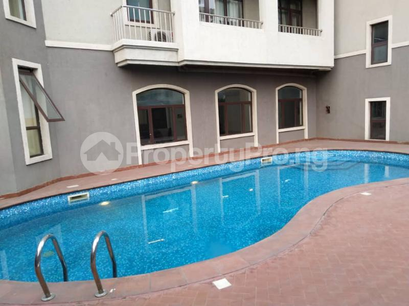 Flat / Apartment for shortlet VI  ONIRU Victoria Island Lagos - 0