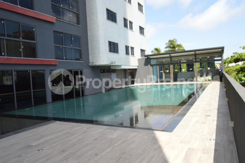 4 bedroom Flat / Apartment for sale Elsie Femi Pearse Street Victoria Island Lagos - 1