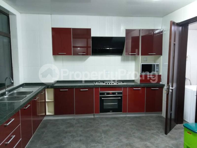 Flat / Apartment for shortlet VI  ONIRU Victoria Island Lagos - 8