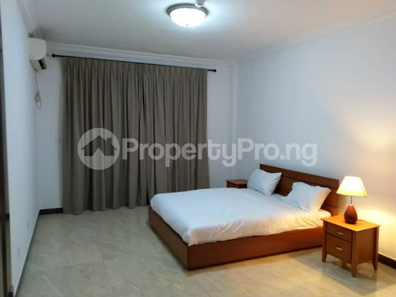 Flat / Apartment for shortlet VI  ONIRU Victoria Island Lagos - 4