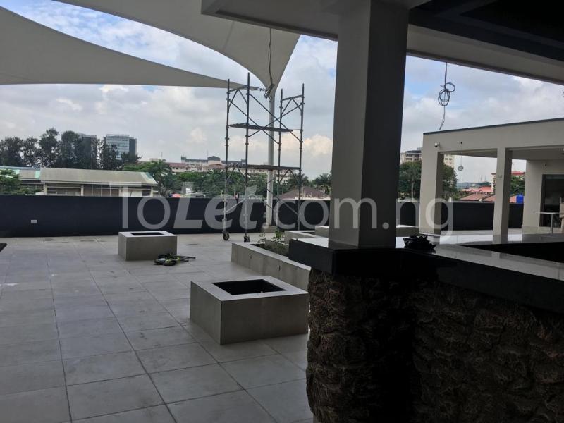 4 bedroom Flat / Apartment for sale Eden Heights Victoria Island Lagos - 28