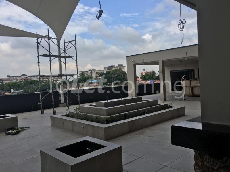 4 bedroom Flat / Apartment for sale Eden Heights Victoria Island Lagos - 13