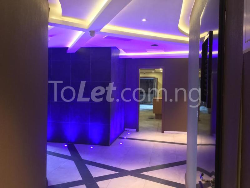 4 bedroom Flat / Apartment for sale Eden Heights Victoria Island Lagos - 1