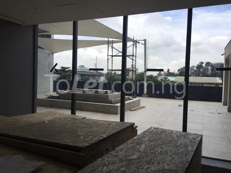 4 bedroom Flat / Apartment for sale Eden Heights Victoria Island Lagos - 2