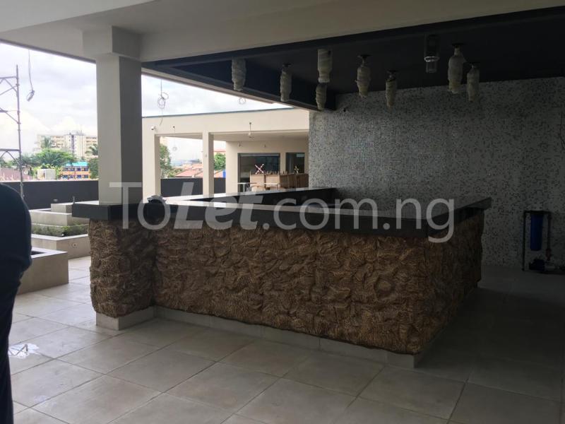 4 bedroom Flat / Apartment for sale Eden Heights Victoria Island Lagos - 27