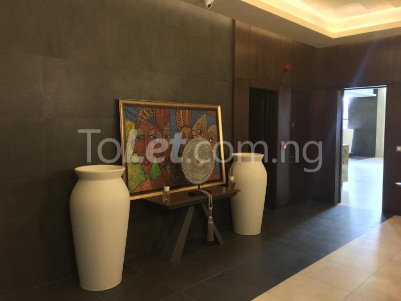 4 bedroom Flat / Apartment for sale Eden Heights Victoria Island Lagos - 18