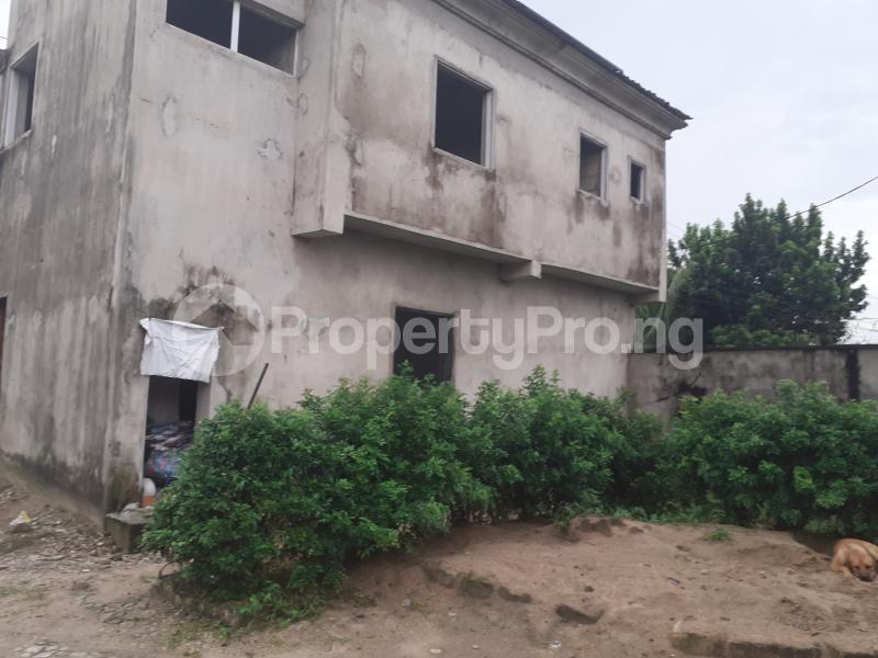 4 bedroom Flat / Apartment for sale Rumuevorlu Ada George Port Harcourt Rivers - 2