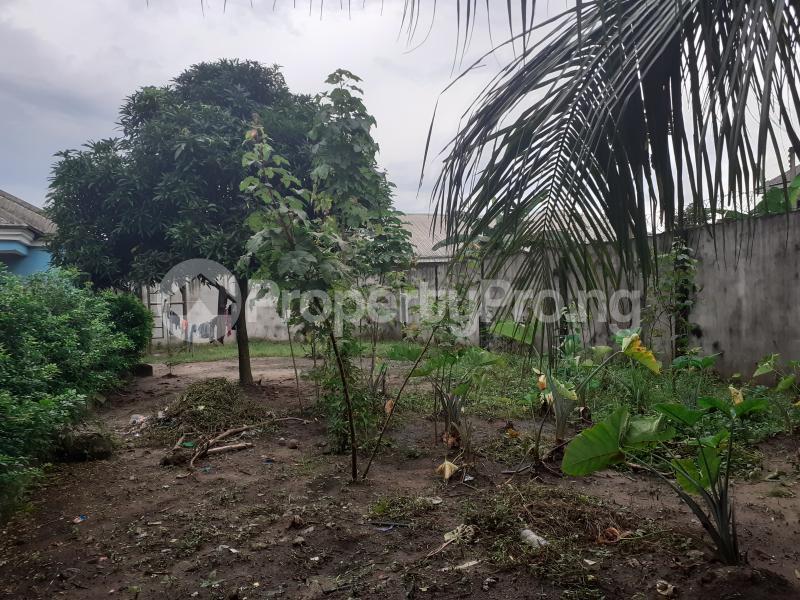 4 bedroom Flat / Apartment for sale Rumuevorlu Ada George Port Harcourt Rivers - 1