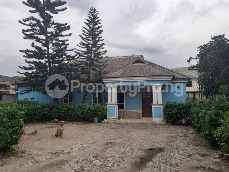 4 bedroom Flat / Apartment for sale Rumuevorlu Ada George Port Harcourt Rivers - 0
