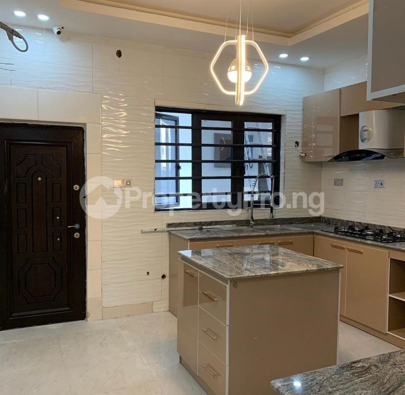 4 bedroom House for sale 2nd tollgate lekki  chevron Lekki Lagos - 21