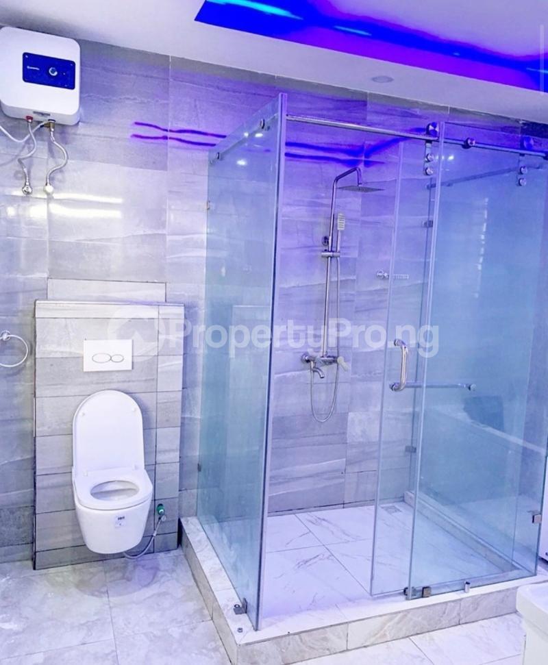 4 bedroom House for sale 2nd tollgate lekki  chevron Lekki Lagos - 20