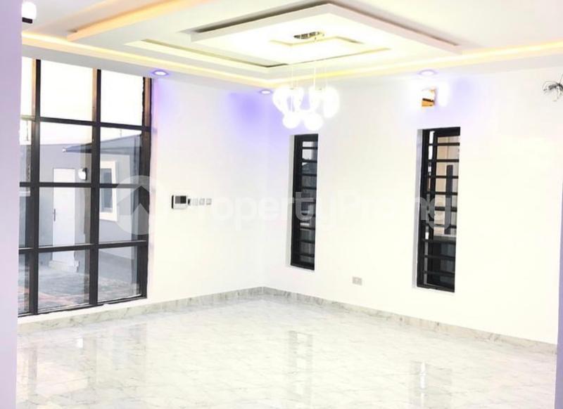 4 bedroom House for sale 2nd tollgate lekki  chevron Lekki Lagos - 18