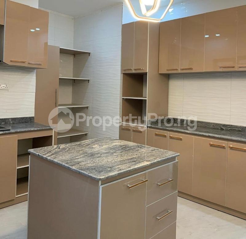 4 bedroom House for sale 2nd tollgate lekki  chevron Lekki Lagos - 23