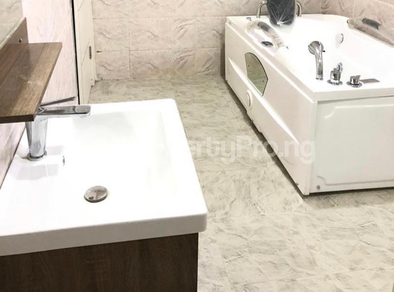 4 bedroom House for sale 2nd tollgate lekki  chevron Lekki Lagos - 14