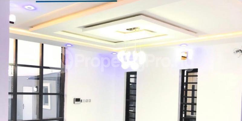 4 bedroom House for sale 2nd tollgate lekki  chevron Lekki Lagos - 17